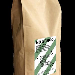 CoffeeLab No school Koffiebonen