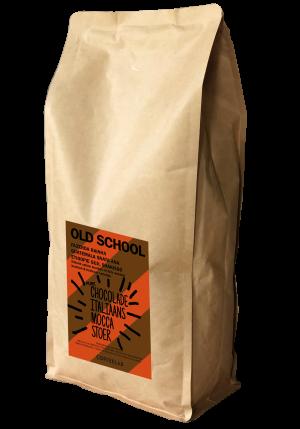 CoffeeLab Old School koffiebonen