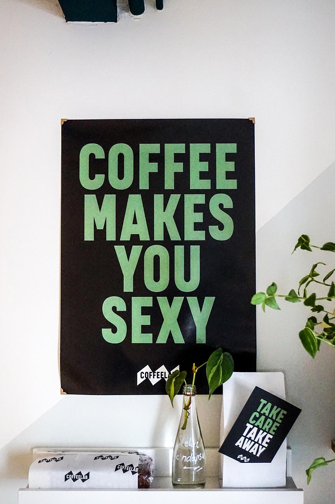 COFFEELAB Bouwpakketten