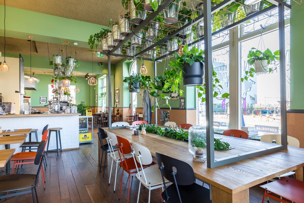 COFFEELAB Nijmegen