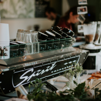 COFFEELAB Espressomachine van Kees van der Westen Spirit