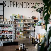 Bij COFFEELAB Strijp-S hebben we onze eigen supermercado
